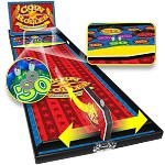 Carnival Coin Roller